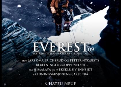 Everestforedrag