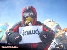 Ingen tvil om hva Thorbjørn hadde på Ipoden oppover fjellsidene