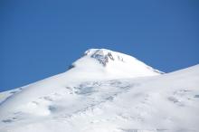 Elbrus, Russland, 5642 moh