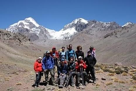 Sannheten om Aconcagua