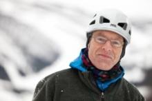 Bjørn Myrer Lund alvorlig skadet i skred