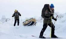 Norsk rekordforsøk i Arktis