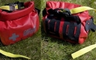 TEST: Ortlieb First-Aid-Kit L