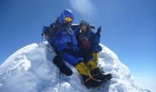 Sunde-Rasmussen til Annapurna